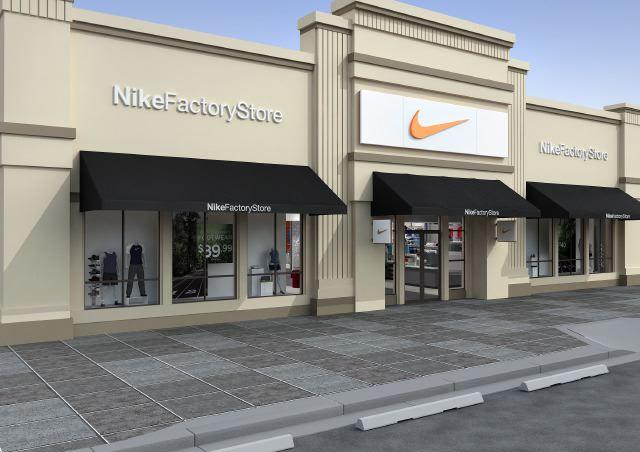 Factory Shop Shoe Store