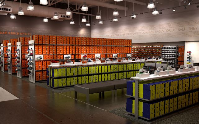 nike clearance stores locations