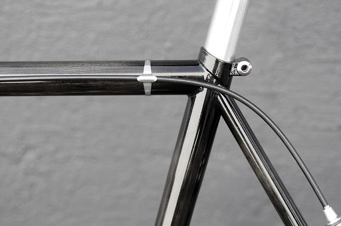 Bike Gallery Hand Painted Woodgrain Bikes
