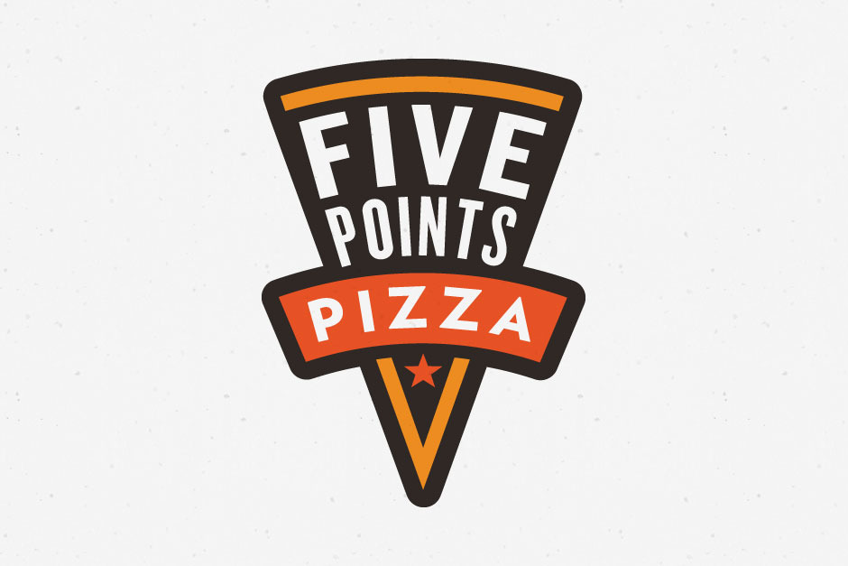 Five Points Pizza Stevaker Personal Network