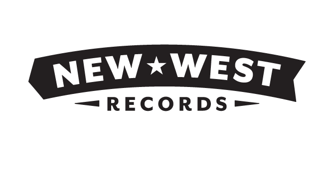 new west records - stevaker™ | visual designer & identity specialist