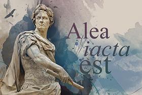 Alea iacta est - 314To... X Logo Design