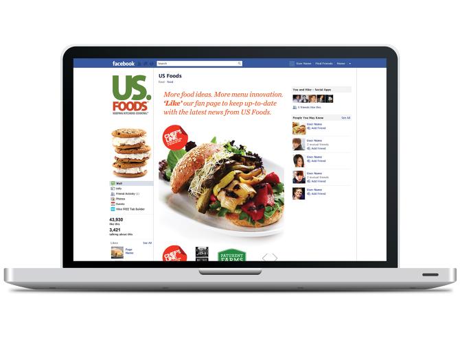 Chef's Line - US Foods  - ++ narani kannan   portfolio ++