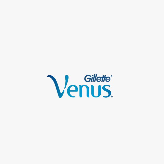 Gillette Venus Narani Kannan Portfolio