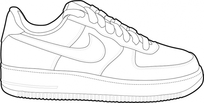 Views nike air force 1 low top template muse des impressionnismes views nike air force 1 low top template maxwellsz