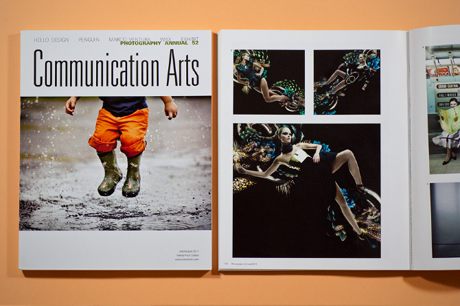 communication arts i Find great deals on ebay for communication arts in magazine back issues and current issues shop with confidence.