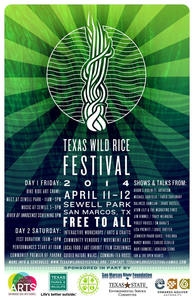 Event Poster Design - Topher Sipes Art & Design