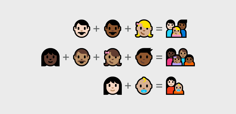 MicrosoftWindows 10 Emojis - Always With Honor / Graphic
