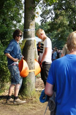 P Tree Urinal Aandeboom