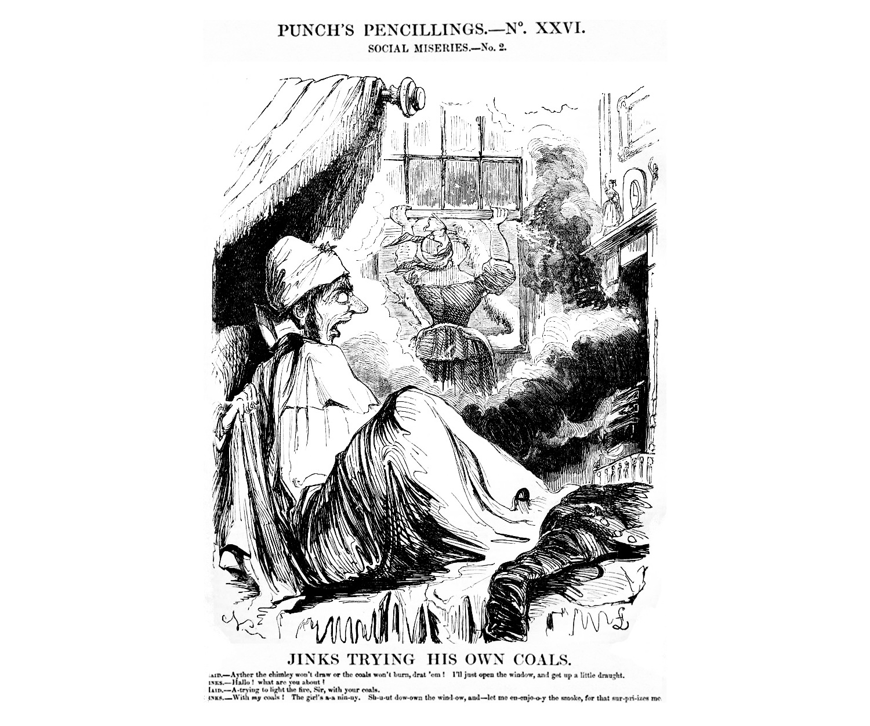 How Punch Magazine Changed Everything Illustration Chronicles