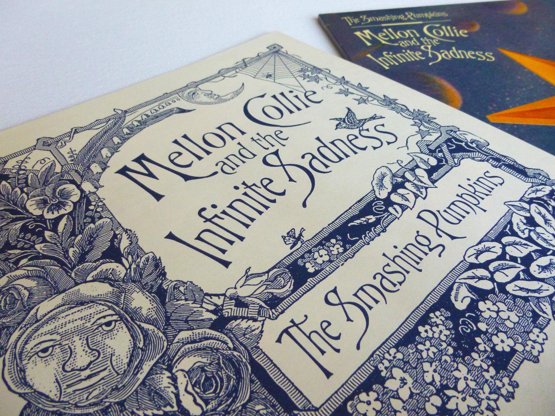 Smashing Pumpkins and the Infinite Talents of John Craig - Illustration  Chronicles