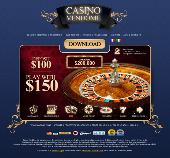 frenchlick springs casino