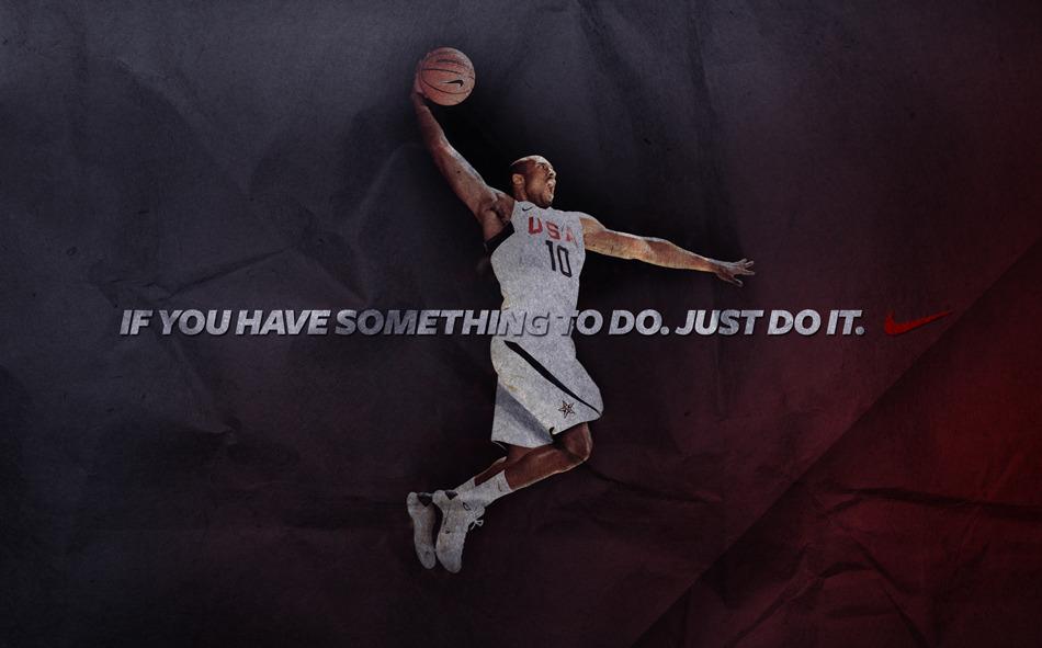 Play Offs Key Visual Nike Flavio Vidigal Creative Director