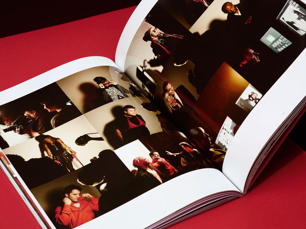 3273048941c905 Nike x (RED) — - Colin Cornwell — Design   Art Direction