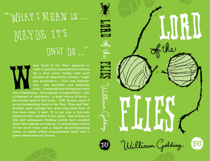 essay on lord of the flies allegory Lord of the flies - political allegory essayspolitical allegory in william golding.