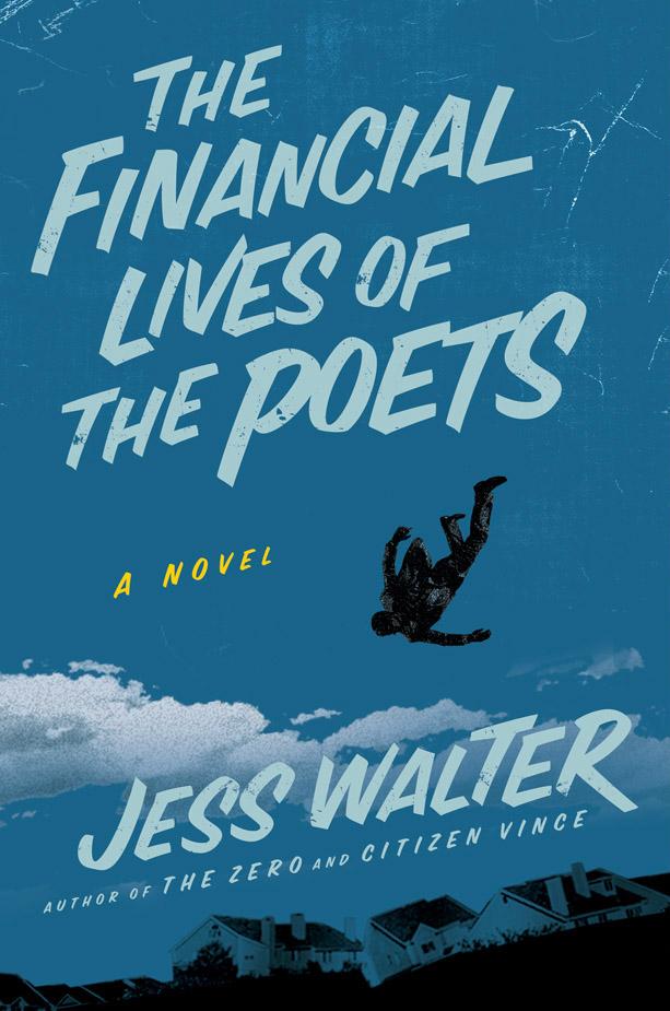 Jess Walter