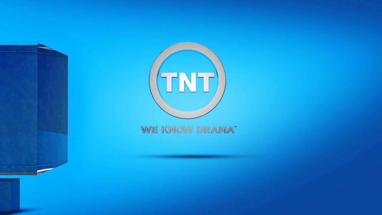 TNT Rebrand - Jon Malkemus : Design + Motion