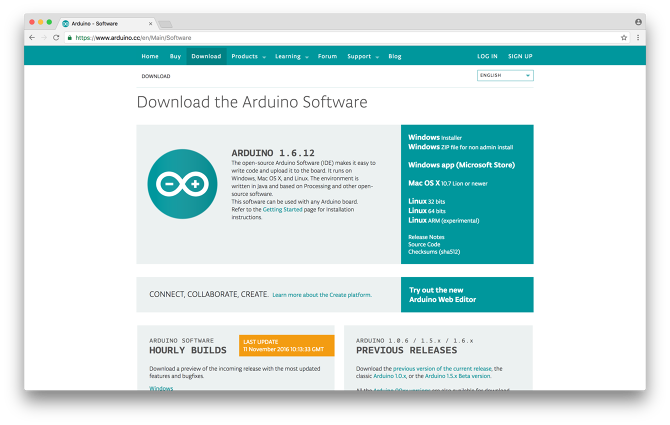 Arduino UX - alicepintus - Personal network