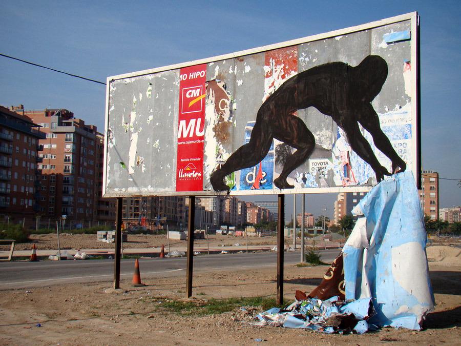 sam3 autumn billboard u 1000 Лучшие городские рисунки от unurth. gorodskoy dizayn