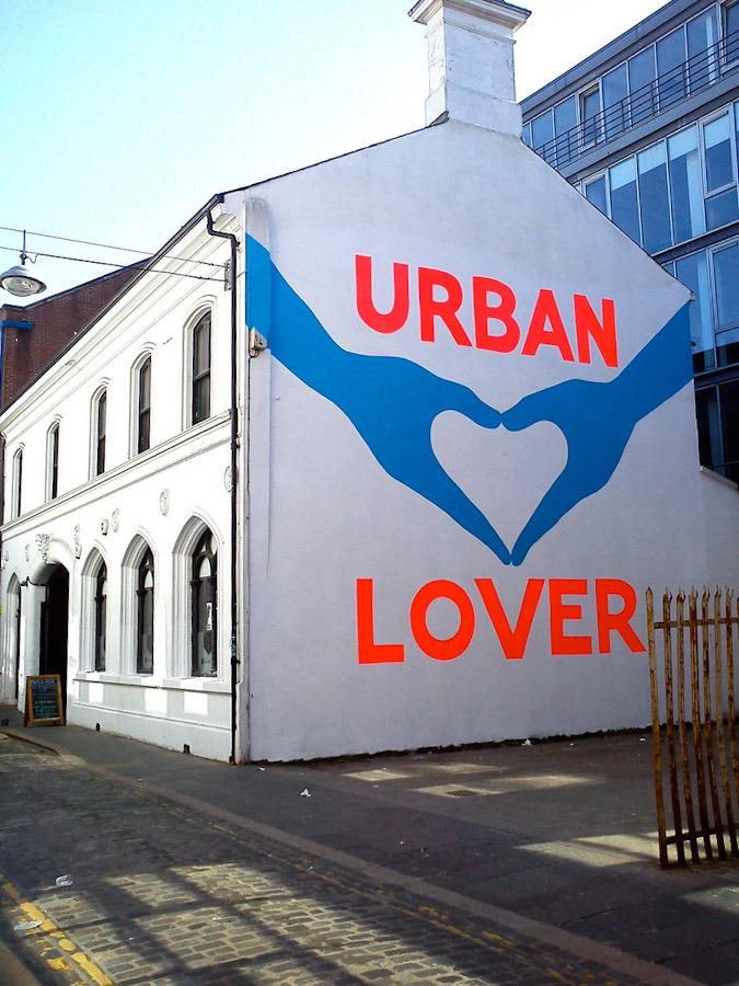 Maser Belfast Mar11 1000 Лучшие городские рисунки от unurth. gorodskoy dizayn