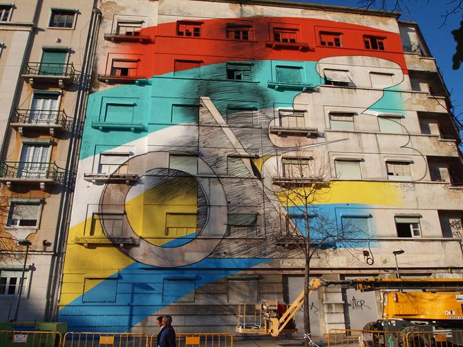 MOMO, Lisbon