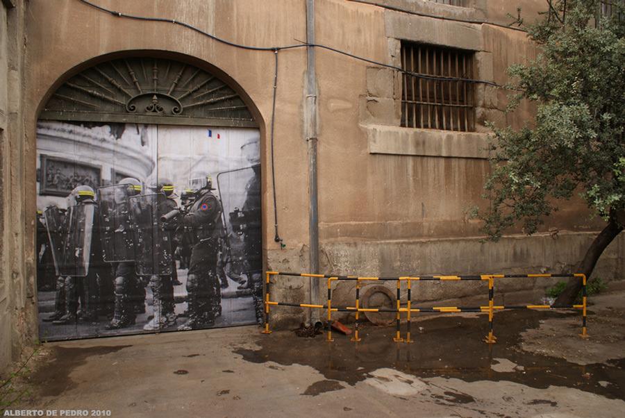 street art en latabacalera.net, madrid
