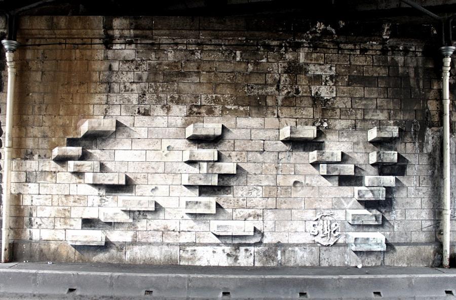 Sly2 Vitry Jam Paris Unurth Street Art