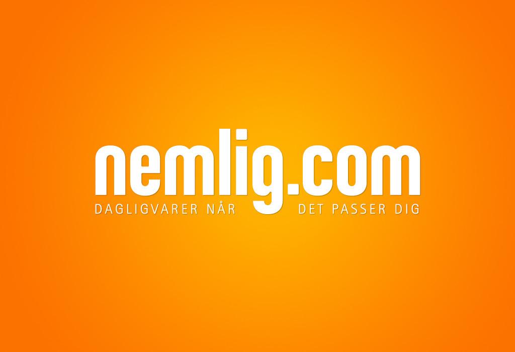 Nemlig Com Website Amp Biler Inumineq Made This