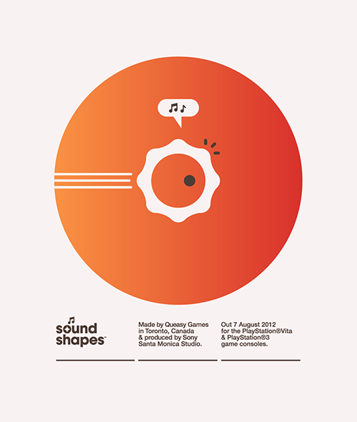 Sound Shapes - Cory Schmitz