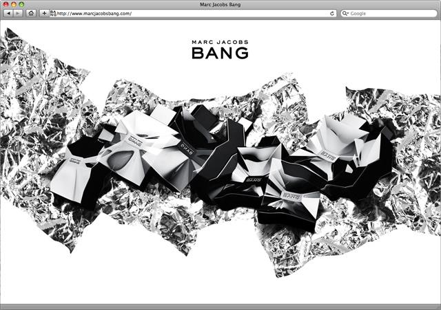 marc jacobs bang kyle cavanaugh copywriter. Black Bedroom Furniture Sets. Home Design Ideas