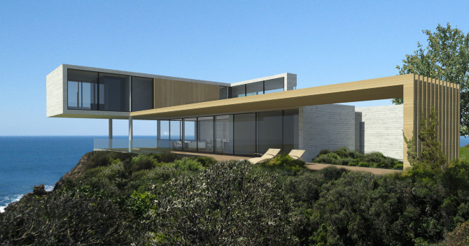 nature and tectonic in modern architecture essay