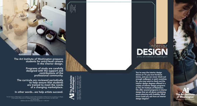 interior design brochures - interior design program brochure the works of garvin grullon