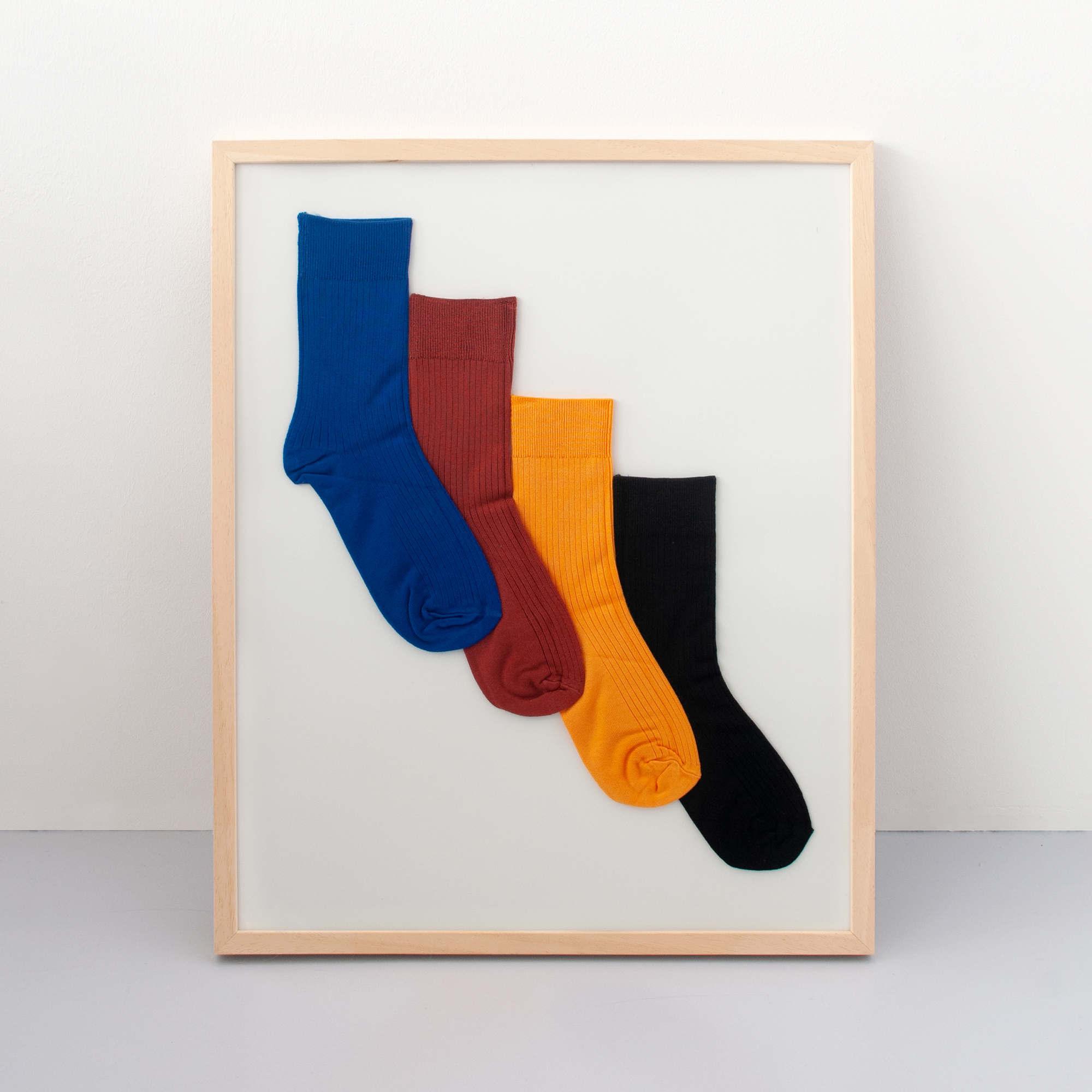 942460ddf An ode to a Sock - Roel van Eekelen