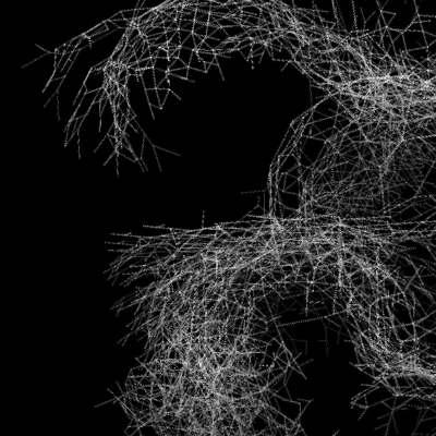 Turtle Nesting - algorithmic design