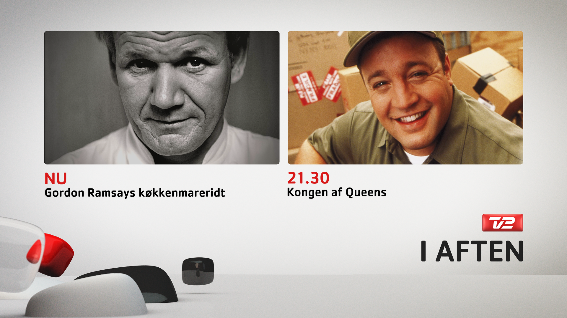 Tv2 Denmark On Air Identity 2012 13 Motion Design