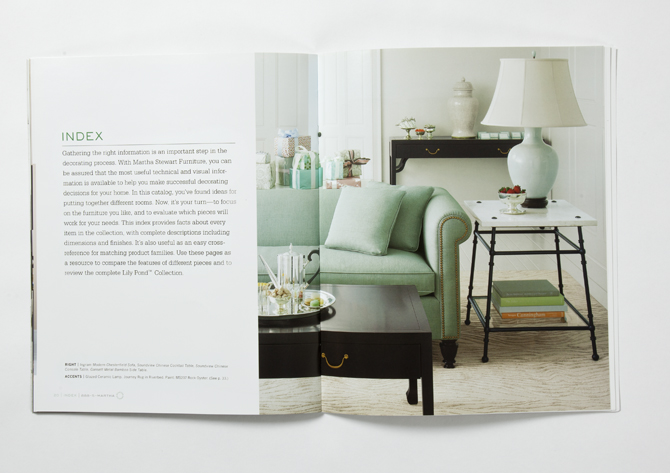 martha stewart furniture jenn piesetzkie. Black Bedroom Furniture Sets. Home Design Ideas