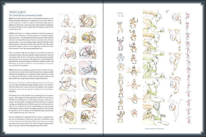 avatar the last airbender art book pdf