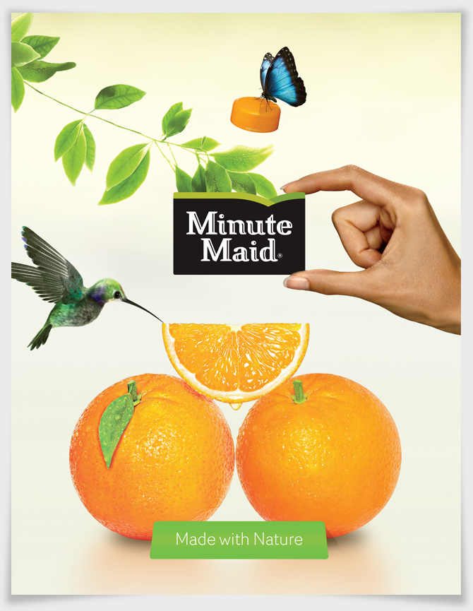 Minute Maid - patkoelling.com - Personal network