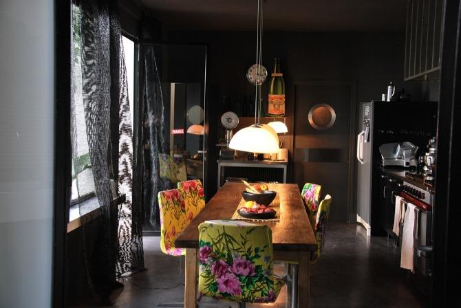 casa honor design bed breakfast. Black Bedroom Furniture Sets. Home Design Ideas
