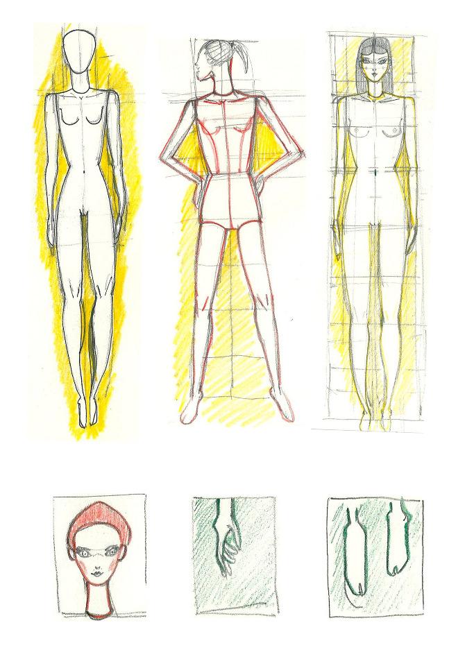 Fashion Design In 234 Sjo 227 O
