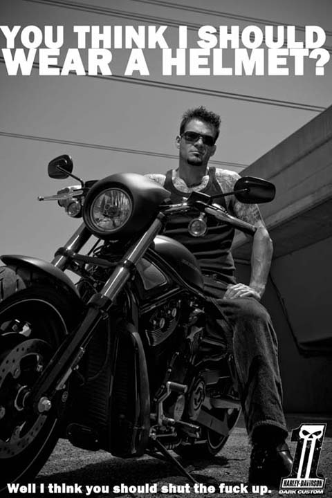 harley davidson new target strategy Harley-davidson is rolling out a global marketing campaign, live your legend, aimed at increasing demand and brand awareness, following several quarters.