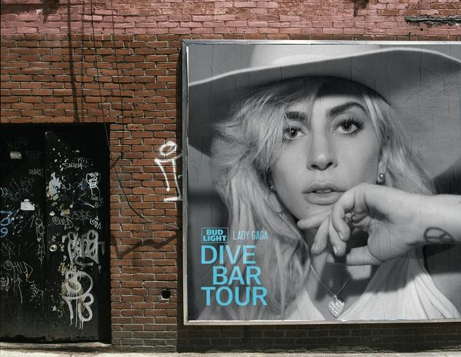 Bud Light x Lady Gaga - Matt Herman