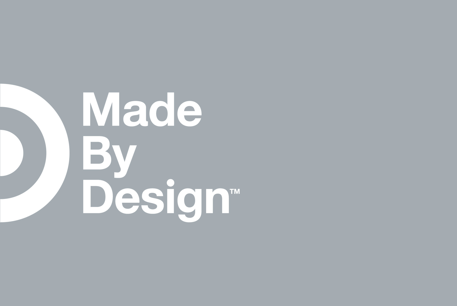 Made For Design