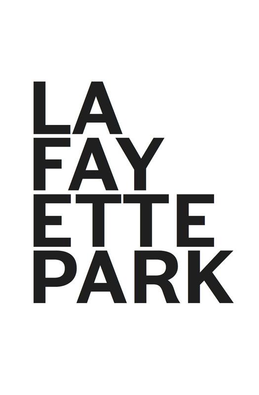 Lafayette Park - M1DTW