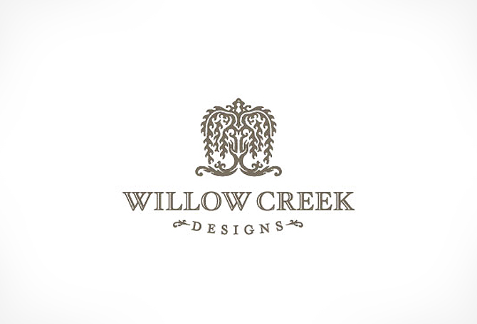 Willow creek designs design by elisabeth owens for Willow creek designs