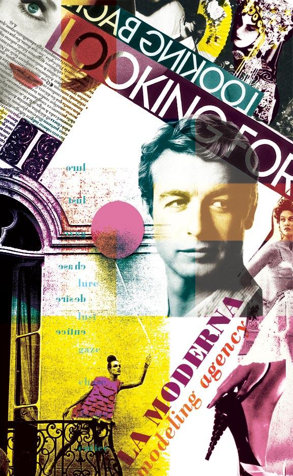 Collage Poster - Katie Meyer: Graphic Design