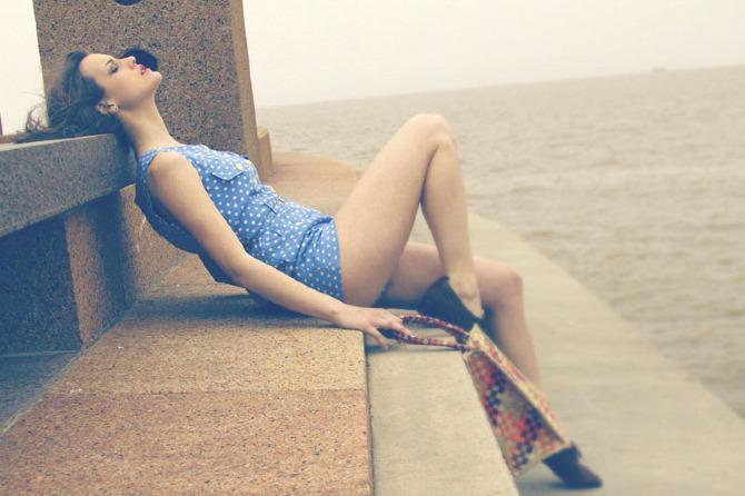 Gabriela Rouiller    photography @ ShockBlast