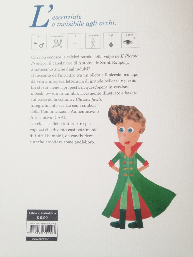Il Piccolo Principe - Silvia Bonanni