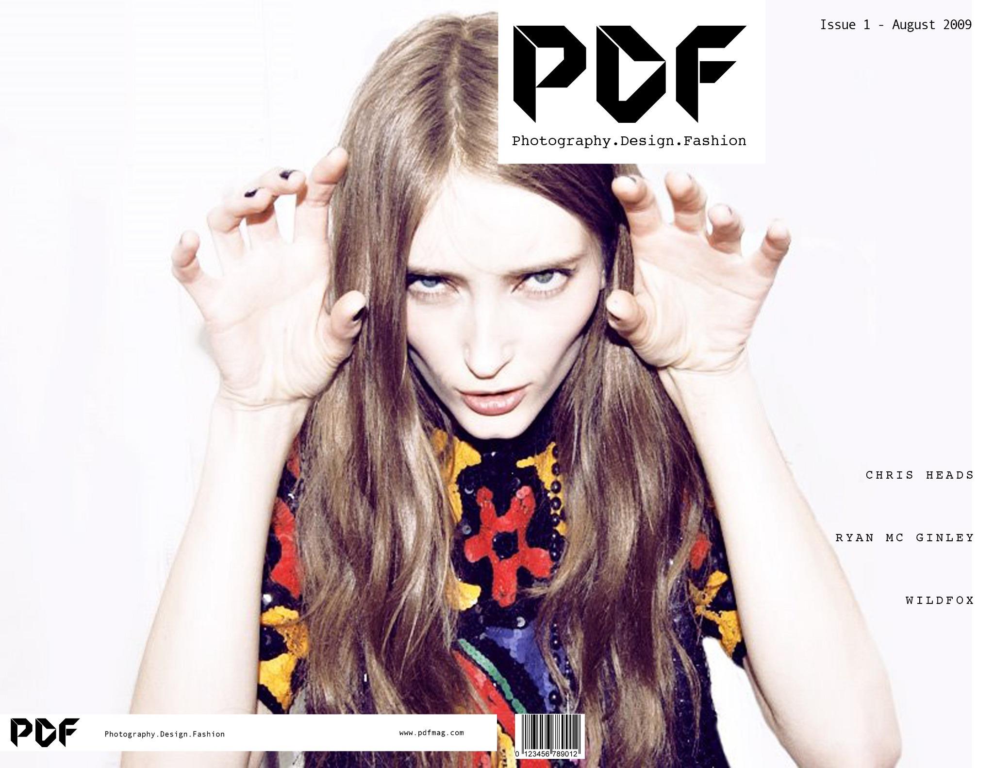 Pdf Magazine M Portfolio