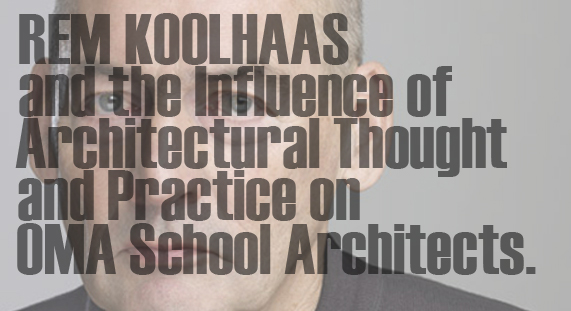 rem koolhaas thesis exodus Rem koolhaas oma 1974-2012 bibliography - download as pdf file (pdf), text file (includes rem koolhaas thesis project at the aa: 'exodus, or the voluntary.